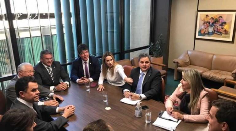 WhatsApp Image 2020 06 26 at 08.00.37 - Deputados federais paraibanos sofrem pressão de prefeitos municipais