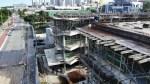 WhatsApp Image 2020 06 29 at 17.29.45 2 - Obras do hotel de Hulk à beira-mar de João Pessoa são retomadas - VEJA IMAGENS