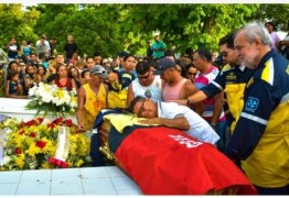 """AQUI NA PARAÍBA É ASSIM: """"Se você pertencer a famílias tradicionais, poderosas e influentes, tem licença para atropelar e matar """"- Por Flávio Lúcio"""