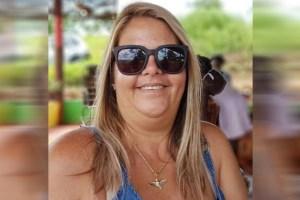 adriana karla melo 300x200 - 'Ela não fez para receber dinheiro': primeira-dama de Alagoa Grande recebe auxílio emergencial; Prefeito explica - VEJA VÍDEO