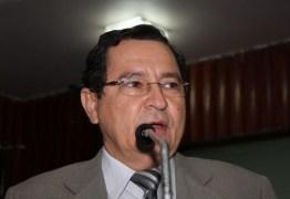Anísio Maia se põe como pré-candidato do PT na disputa pela PMJP
