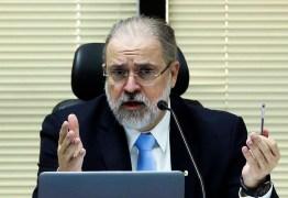 PGR inicia investigação sobre ataque ao prédio do Supremo Tribunal Federal