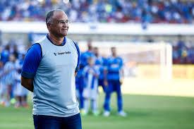 baixados - Oliveira Canindé comenta contratação de Ruy Scarpino pelo Campinense
