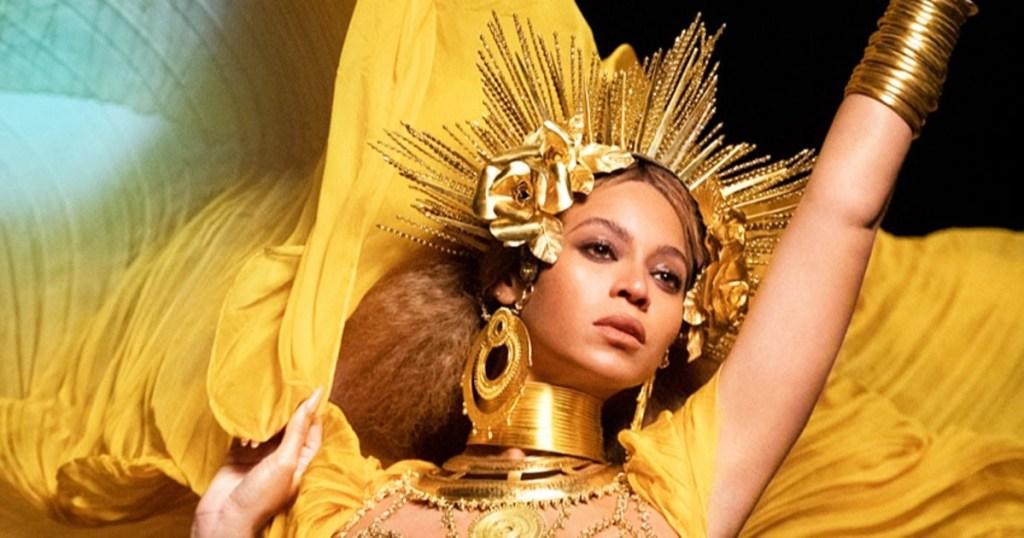 beyonce 04 e7bea7f2 7ab2 4dfc 8290 cd12e4fcd402 1024x538 - Rihanna e Beyoncé estão em lista de artistas mais ouvidos durante o sexo