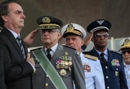 Bolsonaro sai ou vai ser saído – por Magno Martins