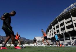 Jogadores do Botafogo e do Corinthians testam positivo para covid-19
