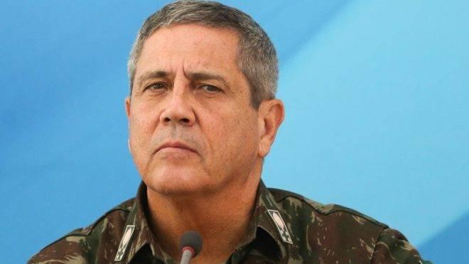 "braga netto marcelo camargo abr 660x372 1 - Ministro da Casa Civil diz que crise da covid-19 está ""gerenciada"""
