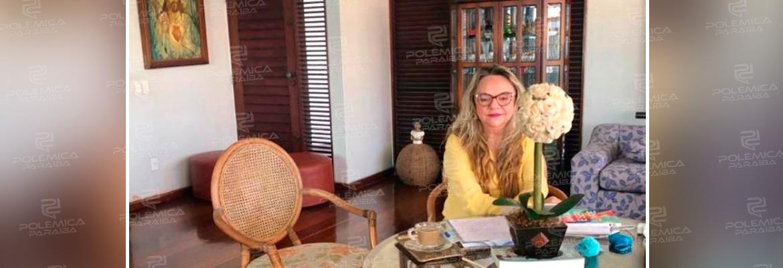 c82bdcad d286 4e0a a583 4e183f986067 - Paula Francinete fala sobre votações que derrubaram os vetos do Governo Estadual