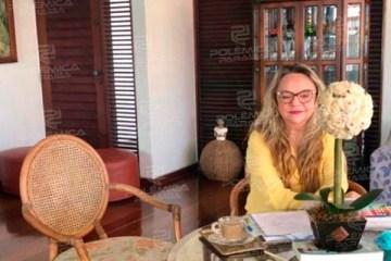 Paula Francinete fala sobre votações que derrubaram os vetos do Governo Estadual