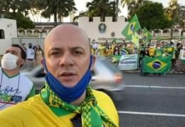 DEPUTADO NA MIRA DA PGR: Imprensa nacional repercute invasão a hospital na PB antes de pronunciamento de Bolsonaro