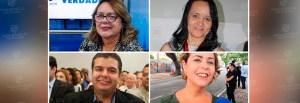 candidatos cartaxo 300x103 - DÚVIDA PERSISTE: De olho nas eleições, Socorro Gadelha, Edilma Freire, Diego Tavares e Daniella Bandeira deixam PMJP