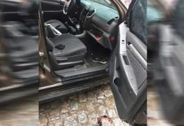 Morre sexto suspeito de assalto a banco ferido durante tiroteio com PM em Areia