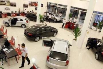 carros concessionarias 20110224 01 original8 - Desembargador derruba liminar e manda fechar concessionárias de veículos em JP - CONFIRA A DECISÃO