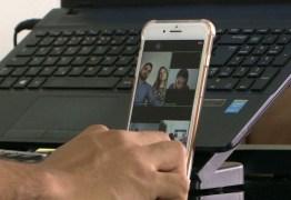 Cartório realiza casamento virtual para 30 casais, na Paraíba