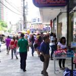 centro de joao pessoa comercio - População de João Pessoa cresce mais de 250% em menos de 50 anos