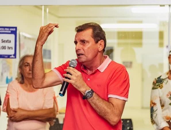 chico mendes prefeito de são josé de piranhas - Prefeitura de São José de Piranhas prorroga decreto de contenção ao coronavírus até 19 de junho