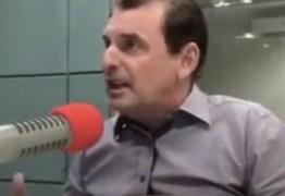 Prefeito de São José de Piranhas diz que abre mão do fundo eleitoral – VEJA