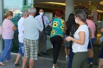 comercio sor4 - 14 ESTADOS: 38% dos shoppings já reabriram, diz associação