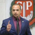 douglas garcia 1024x585 1 - Perseguição: Deputado bolsonarista pede que seguidores identifiquem e exponham antifascistas