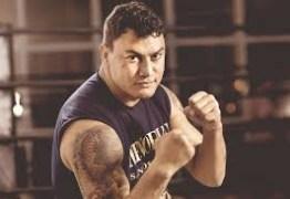 Popó é contra volta de Tyson aos ringues: 'Ele é vovô para o boxe'