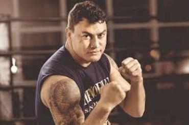 download - Popó é contra volta de Tyson aos ringues: 'Ele é vovô para o boxe'