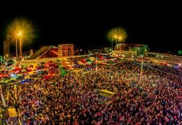 """""""VONTADE DE CHORAR"""": música escrita há mais de 20 anos retrata ausência do São João 2020"""