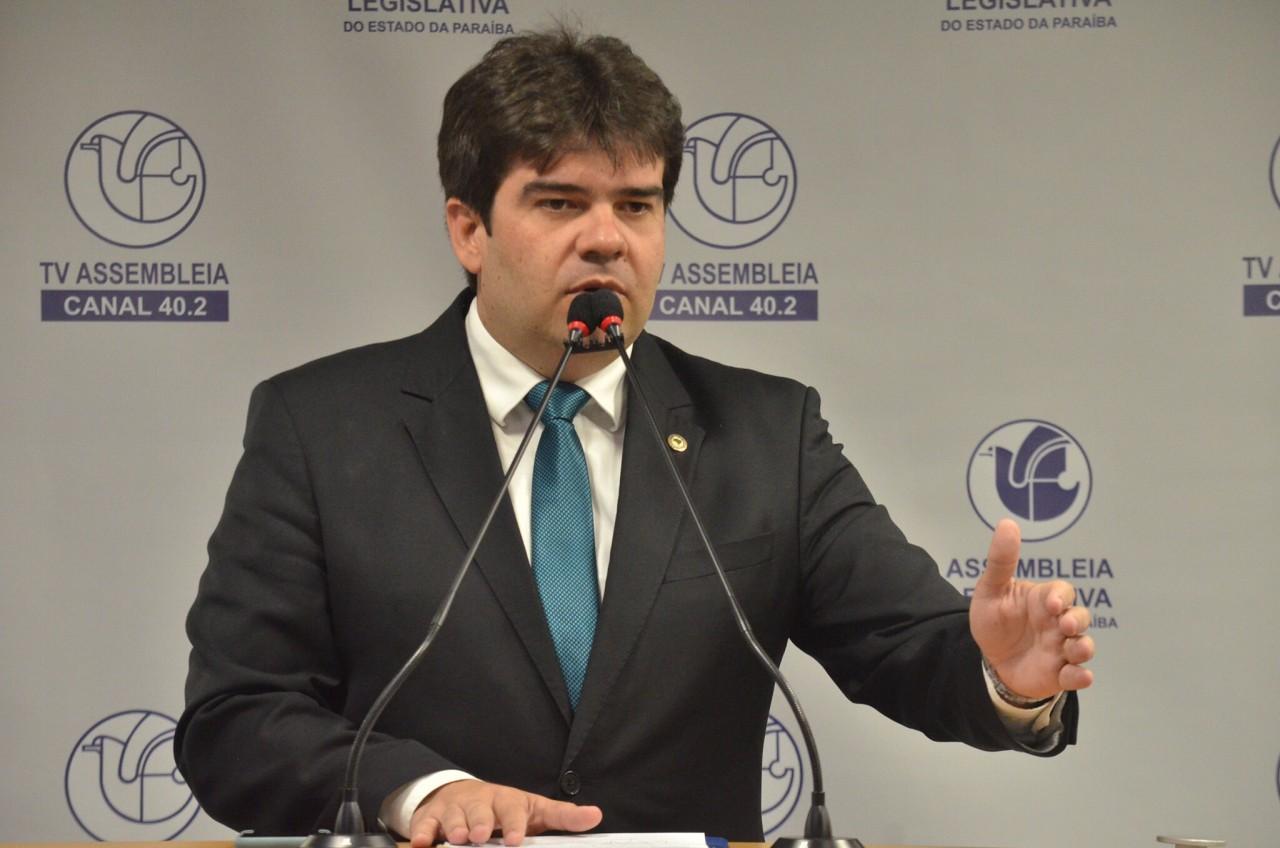 eduardo - Eduardo convida especialistas para debater situação da pandemia na Paraíba