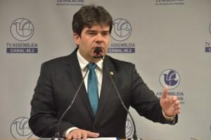 eduardo 300x199 - Em nota, PRTB ratifica saída da gestão Cartaxo e cobra prestação de contas de recursos federais