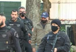 Fabrício Queiroz, ex-assessor de Flávio Bolsonaro, é preso em Atibaia, SP – VEJA VÍDEO