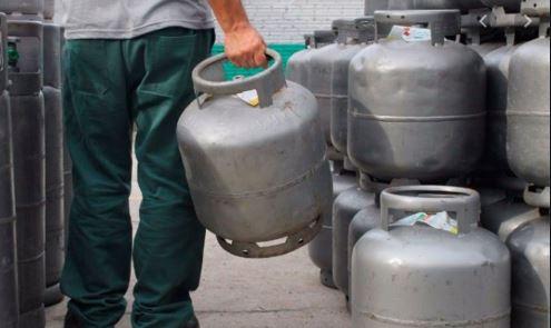 gás - Reajuste de 9% no preço do gás de cozinha na PB começa a valer nesta terça-feira