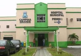 hospital pedro i - EM UM DIA: Hospital Pedro I registra 15 altas de pacientes com coronavírus em Campina Grande -  VEJA VÍDEO