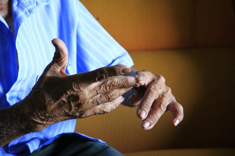 idoso rizemberg Felipe - Abrigo de idosos da cidade de Remígio registra 38 casos de Coronavírus