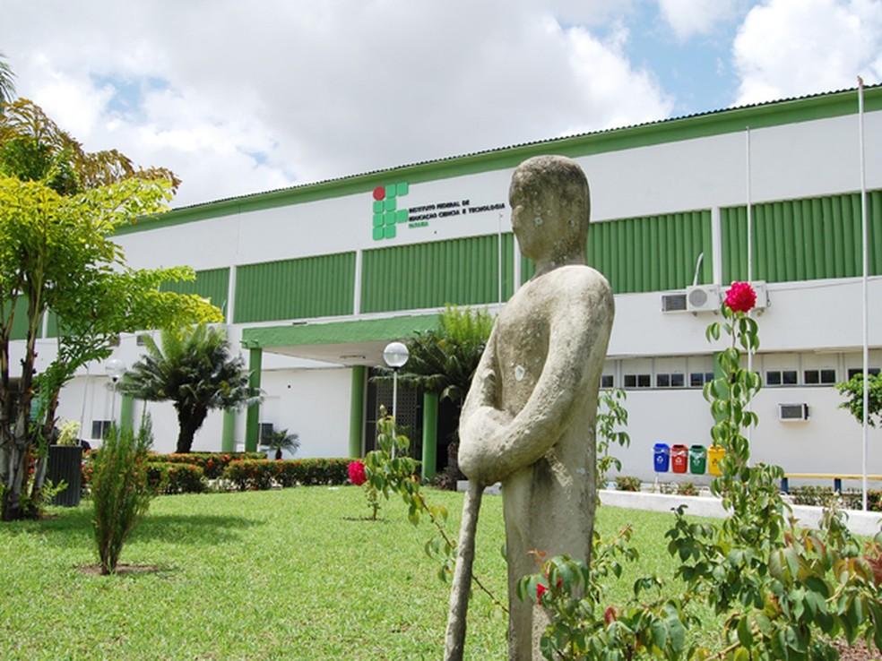 ifpb - Inscrições para 3.600 vagas em cursos técnicos gratuitos do IFPB encerram segunda-feira