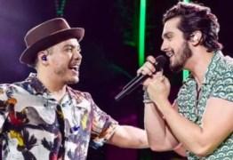 LIVE: Wesley Safadão e Luan Santana fazem show no dia 20 de junho na Vila Forró em Campina Grande
