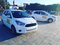 GESTÃO DO AMOR: veículo da prefeitura de Monteiro é flagrado em motel