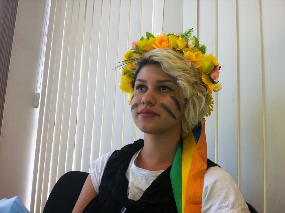 img 8654 - PF prende Sara Winter e busca mais 5 do movimento '300 do Brasil'
