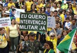 intervencao 1 AN 918x540 1 - O DESAPREÇO À DEMOCRACIA - Por Rui Leitão