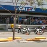 ixa - Bancos em Campina Grande não vão atender nesta segunda-feira (1°)