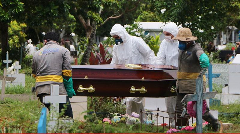 jghjghj - CORONAVÍRUS: Brasil registra 748 novas mortes em 24 horas e total chega a 51.407