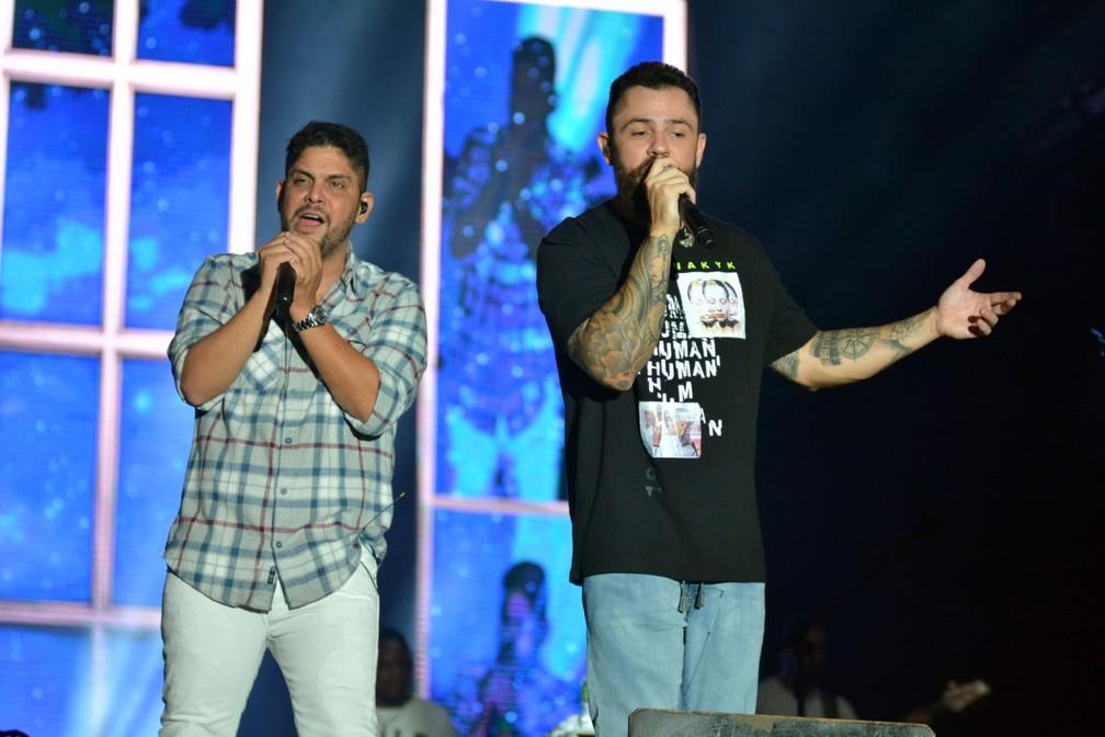 jm alc 0720 - AGENDA DE LIVES: Jorge e Mateus, Luiza Possi e Beto Barbosa fazem shows nesta quarta-feira