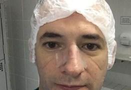 Campeão de vôlei, João Mazullo deixa a quadra para combater a covid-19
