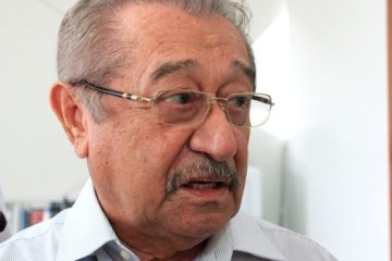 BOLETIM MÉDICO: José Maranhão passa bem, apresenta melhoras e fará novos exames