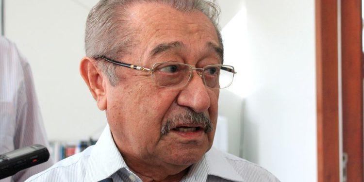 jose maranhao 2 750x375 1 - BOLETIM MÉDICO: José Maranhão passa bem, apresenta melhoras e fará novos exames