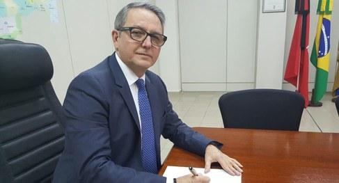 """jose - """"Uma eleição onde vai prevalecer a comunicação mais do que nunca"""", ressalta juiz eleitoral sobre pleito na Paraíba em época de pandemia"""