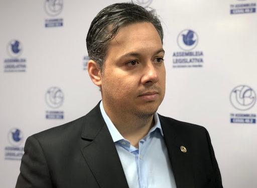 junior araujo 512x375 1 - JACÓ NÃO ASSUME: Júnior Araújo anuncia retorno à ALPB: 'Mudanças no campo político'' - ENTENDA