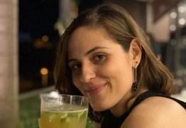 Covid-19 tira a vida de jovem jornalista de 28 anos