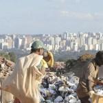 lixao - Entidades articulam maior geração de energia a partir de resíduos