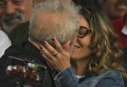 INSPIRAÇÃO: Janja escreve declaração para Lula no dia dos namorados