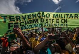 Sites pró-governo transformaram atos antidemocráticos em negócio lucrativo, afirma PGR