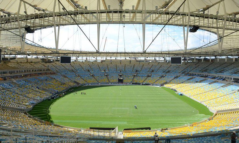 maracana1 - Ferj confirma volta do Campeonato Carioca nesta quinta-feira